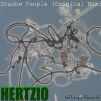Shadow People — Hertzio, Renso Ferrari