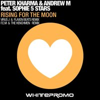 Rising for the Moon — Peter Kharma, Andrew M, Sophie 5 Stars