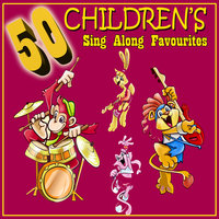 50 Children's Sing-a-Long Favourites — Perry Como