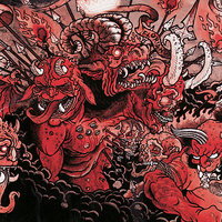 Bestial Machinery — Agoraphobic Nosebleed