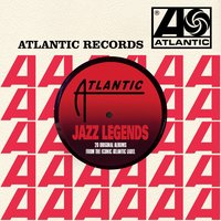 Atlantic Jazz Legends — сборник