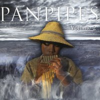 Panpipes Volume 2 — Project-24