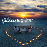 Passion: Spanish Guitar — сборник