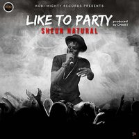 Like To Party — Sheun Natural