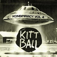 Kittball Konspracy, Vol. 4 — сборник