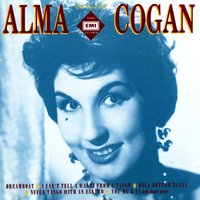 The Best Of The EMI Years — Alma Cogan