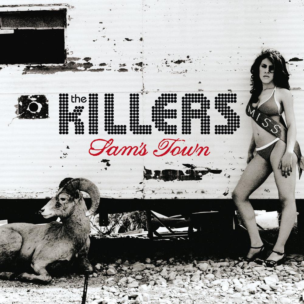 Стиль Брэндона Флауэрса (Brandon Flowers, The Killers)