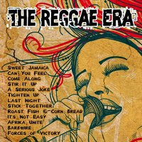 The Reggae Era — сборник