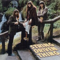 The Early Years 1968-1972 — String Driven Thing
