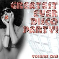 Greatest Ever Disco Party! Volume 1 — Jupiter