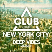 New York City Deep Vibes, Vol. 3 — сборник