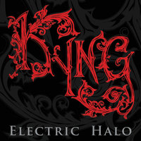 Electric Halo — Kyng