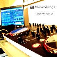Collection Pack, Vol. 1 — Stefano Pozzi, Deep Ness, Will Trance