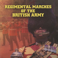 Regimental Marches of the British Army — The Royal Dragoon Guards