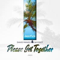 Please Get Together — Whynot, David Manso, Why Not