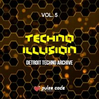 Techno Illusion, Vol. 5 — сборник