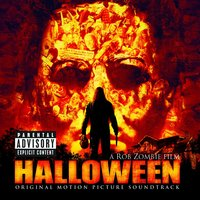 A Rob Zombie Film HALLOWEEN Original Motion Picture Soundtrack — сборник