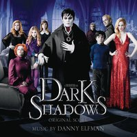 «Мрачные тени» — Danny Elfman, Rick Wentworth, Metro Voices, Cardinal Vaughan Memorial School, Scott Price