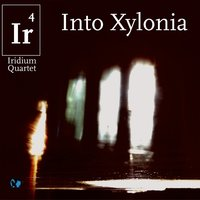 Into Xylonia — Iridium Quartet