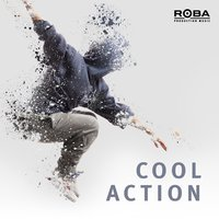 Cool Action — Daniele Carmosino, Daniele Carmosino, Sarina Leah Mantle, Sarina Leah Mantle
