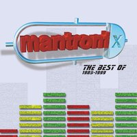 The Best Of Mantronix (1985 - 1999) — Mantronix