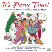 It's Party Time! — Lonnie Donegan
