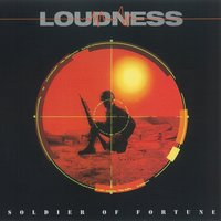 Soldier Of Fortune — Loudness