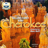 Cherokee — Marc Reift, Williams Fairey Band