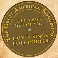 The Great American Songbook - Ladies Sings Cole Porter — сборник