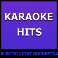 Karaoke Hits: Electric Light Orchestra — Original Backing Tracks