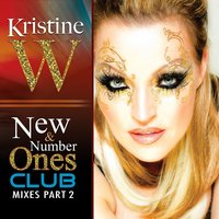 New & Number Ones — Kristine Weitz