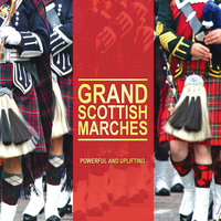 Grand Scottish Marches — The Scottish Fiddle Orchestra