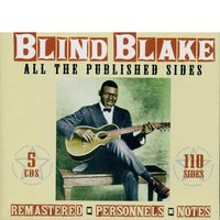 All the Published Sides — Blind Blake