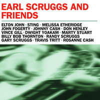 Earl Scruggs And Friends — Earl Scruggs