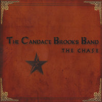 The Chase — The Candace Brooks Band