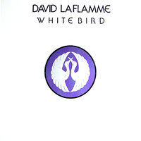 White Bird + Inside Out — David Laflamme
