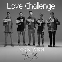 The Love Challenge — Polow Da Don
