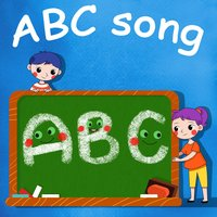 Abc Song — Belle and the Nursery Rhymes Band