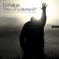 The Living Stories EP — D Paliga