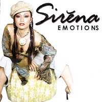Emotions — Sirena, 702, Stone Paxton, Silk E Fyne