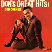Don's Great Hits — Don Cornell