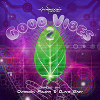 Good Vibes 2 compiled by Ovnimoon, Pulsar & DJane Gaby — сборник