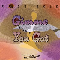 Gimme What You Got - Single — RozeGold