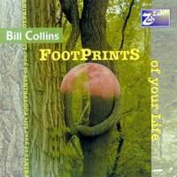 Footprints of Your Life — Jef Lee Johnson, Bill Collins, Ron Kerber, Bill Zacagni, Tony DeSantis, Katie Eagleson