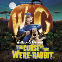 Wallace & Gromit: The Curse Of The Were-Rabbit — сборник