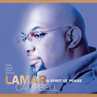 New Song New Sound — Lamar Campbell