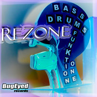 Bass Drums Funktion One — Rezone