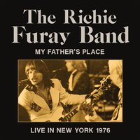My Father's Place 1976 — Richie Furay Band