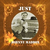 Just Johnny Maddox — Crazy Otto