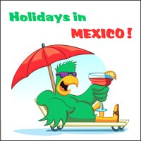 Holidays In Mexico — сборник